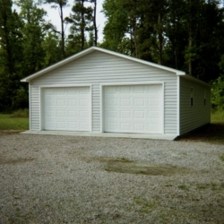 Multi Purpose Garage Builders Of Raleigh